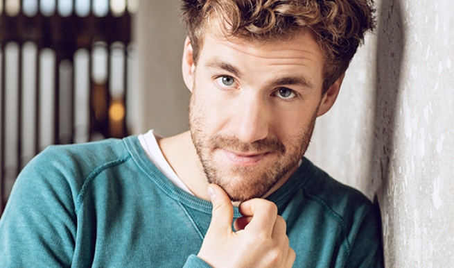 LUKE MOCKRIDGE © MTS