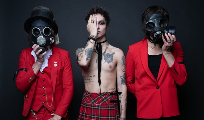 PALAYE ROYALE © Melt! Booking