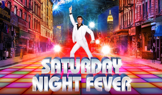 SATURDAY NIGHT FEVER - Preview