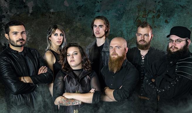 Deus Vult + Der Barde Graufalke + Brachmond - Musica Antiqua Viva