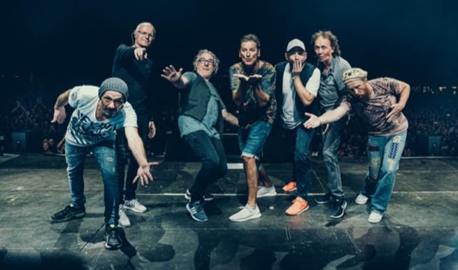 PUR - MTV Unplugged Aufzeichnung