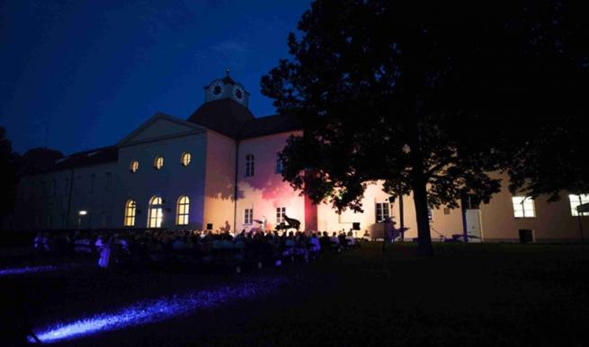 Die Sommernacht der klassischen Balladen // Open Air