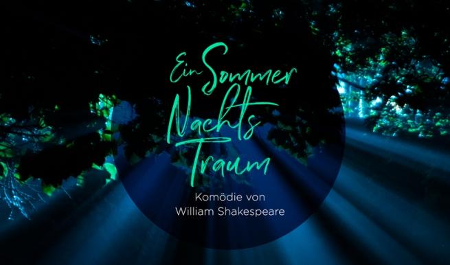 "Shakespeares ""Ein Sommernachtstraum"" - Preview // Open Air"