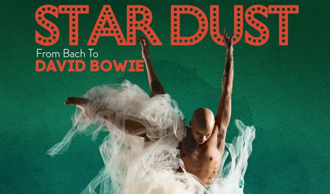 STAR DUST - From Bach to Bowie - Preview