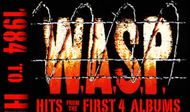 W. A. S. P.