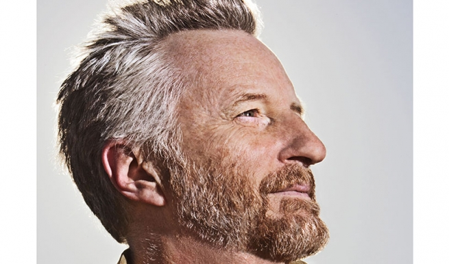 Billy Bragg © Andy Whale