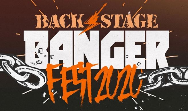 BACKSTAGE BANGER FEST