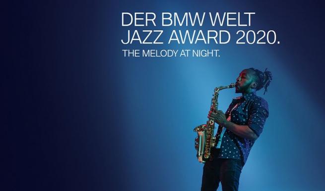 BMW Welt Jazz Award, 09.05.2020 © München Ticket GmbH – Alle Rechte vorbehalten