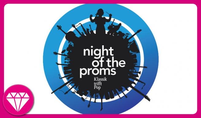 Night of the Proms 2020 - VIP Pakete