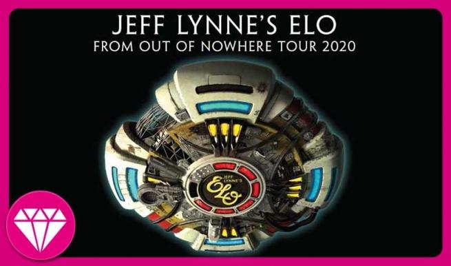 Jeff Lynne's ELO - Premium.Pakete und Upgrades