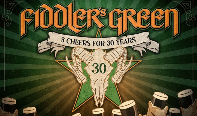Fiddler's Green & Support