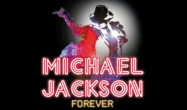 Michael Jackson Forever - The Tribute Show