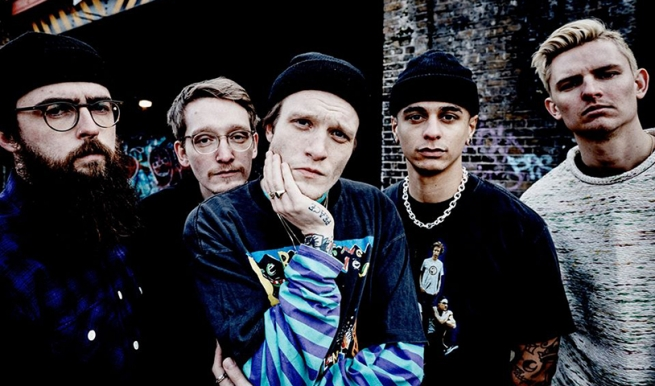 Neck Deep, 07.02.2021 © Copyright © 2019 Propeller Music & Event GmbH