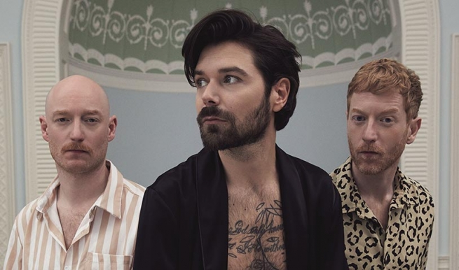 Biffy Clyro, 17.10.2021 © Ashreynolds