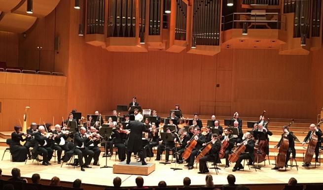 Beethoven IX. Sinfonie + Mozart Requiem