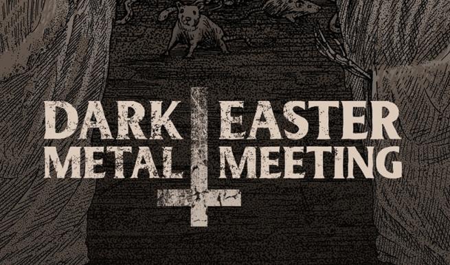 DARK EASTER METAL MEETING 2020