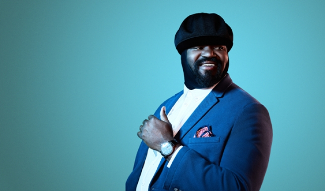 GREGORY PORTER and BAND © Erik Umphery