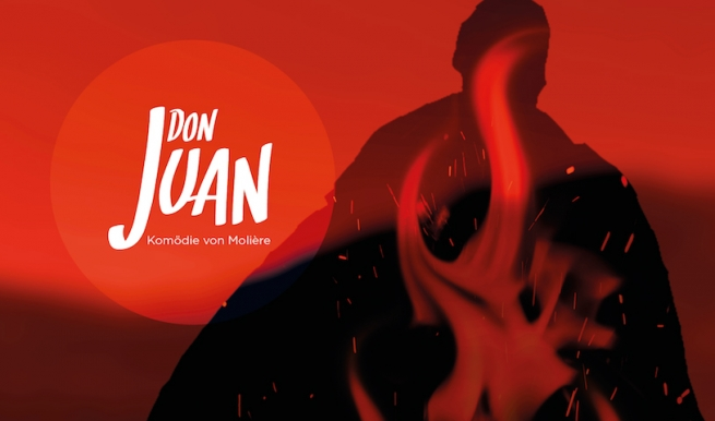 "Molières ""Don Juan"" // Open Air - WA-Premiere"