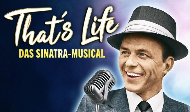 That's Life - Das Sinatra-Musical