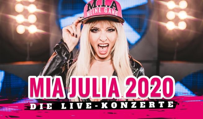MIA JULIA 2020