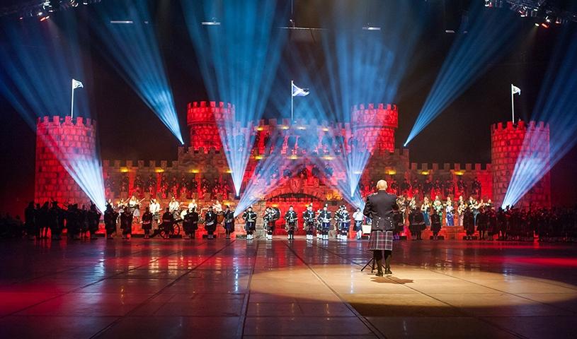 Music Show Scotland 2021
