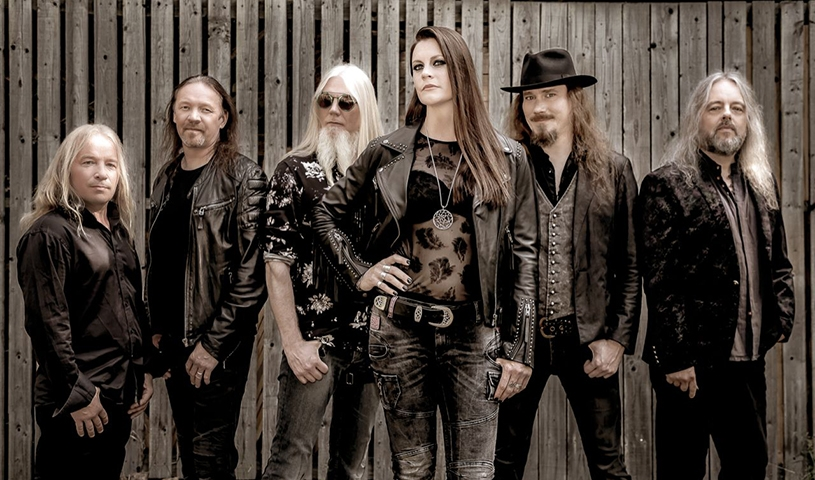 NIGHTWISH - WORLD TOUR 2021