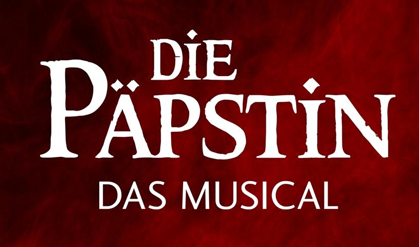 DIE PÄPSTIN - DAS MUSICAL - Premiere