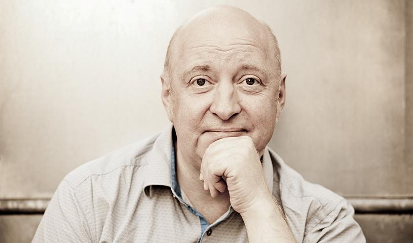 Horst Evers - ''Früher war ich älter''