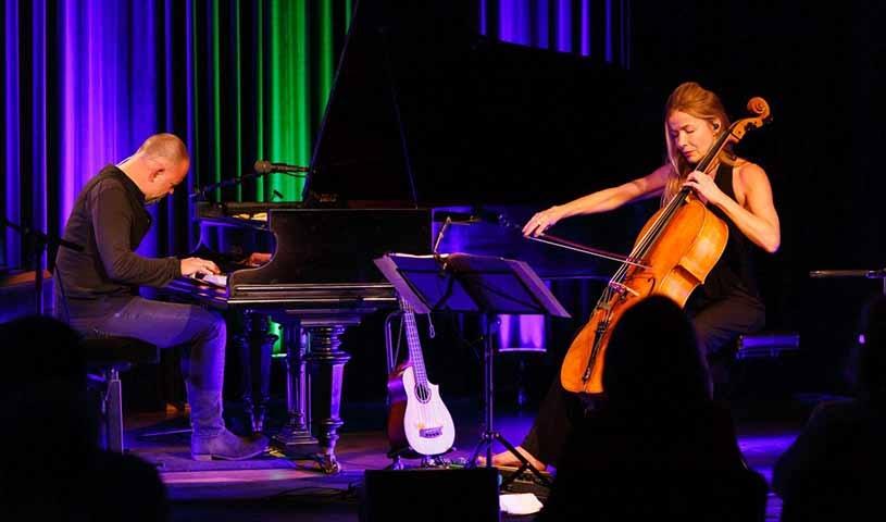 Martin Kälberer & Special Guest (s) - Baltasound