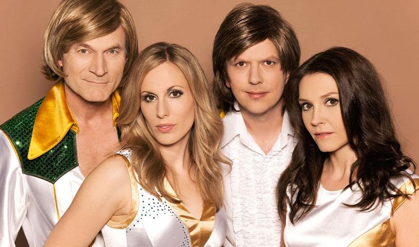 ABBA Summer Night