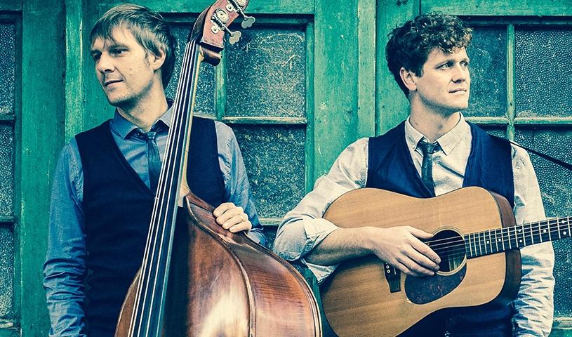Tom & Flo live
