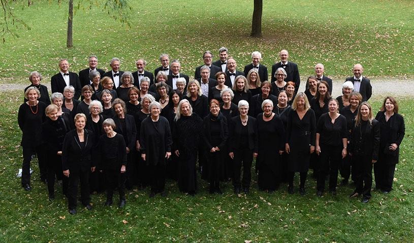 Paul-Gerhardt-Chor