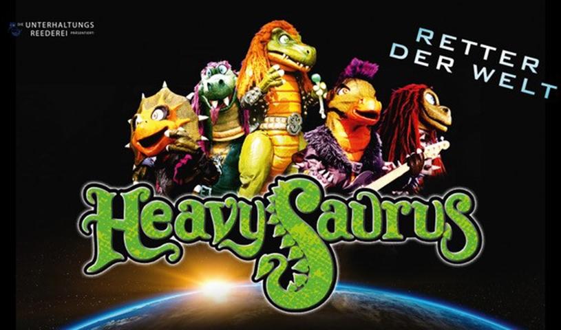 HeavySaurus