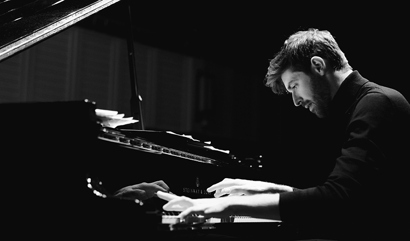 Florian Christl und Ensemble