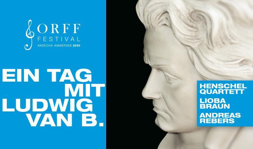 Ein Tag mit Ludwig van Beethoven