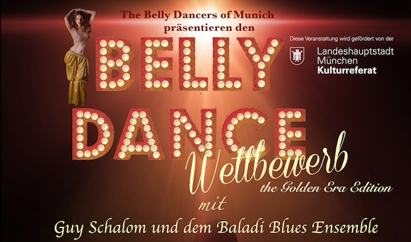 The Belly Dancers of Munich