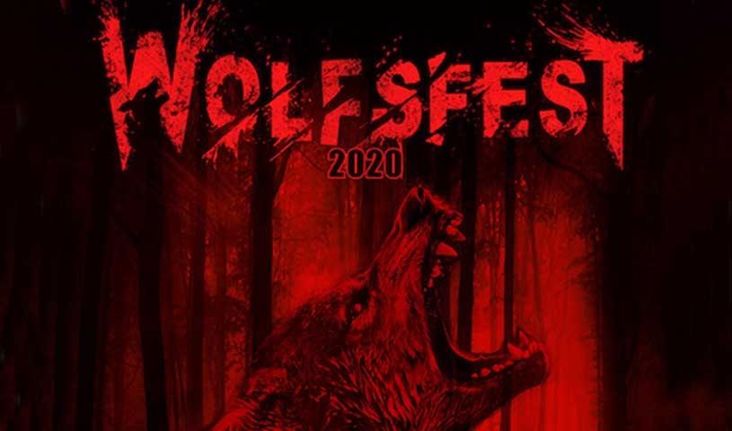 WOLFSFEST 2021