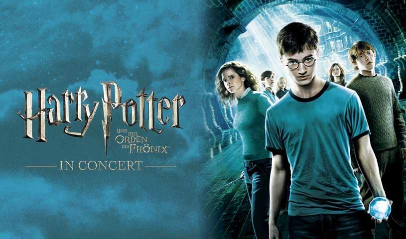 Harry Potter und der Orden des Phönix - in Concert