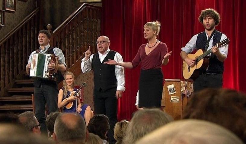 Die Br Brettl Spitzen Munchen Ticket Dein Ticketservice Fur Konzerte Musicals U V M