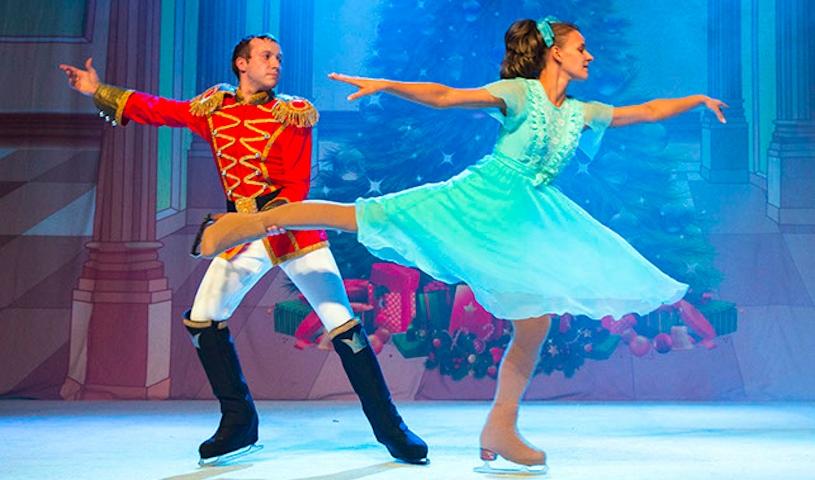 X Russian Circus on Ice