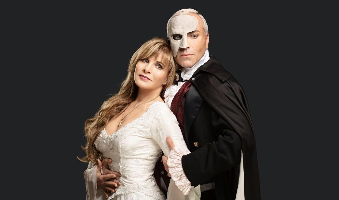 X Phantom der Oper