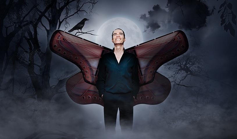 Thomas Borchert - Der Vampir am Klavier