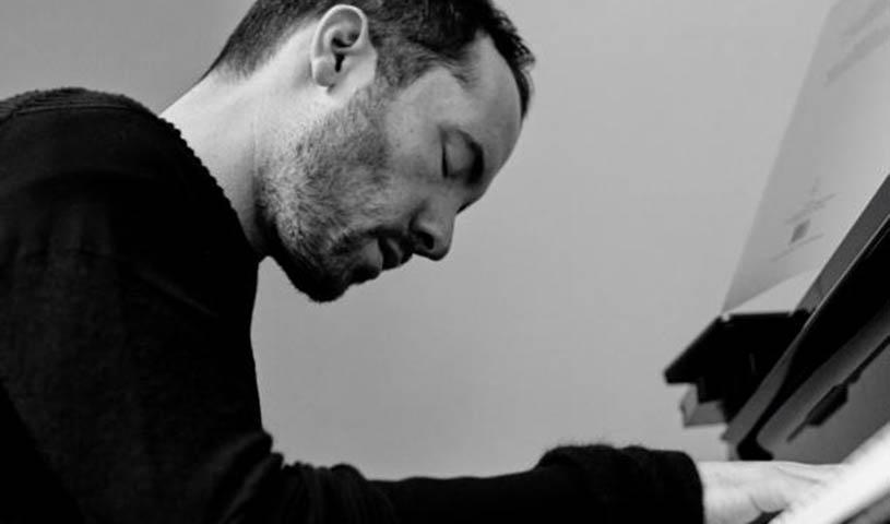 Igor Levit, Klavier