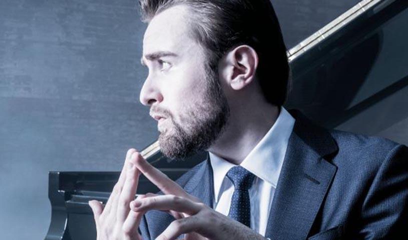 Daniil Trifonov & das Kammerorchester der Münchner Philharmoniker