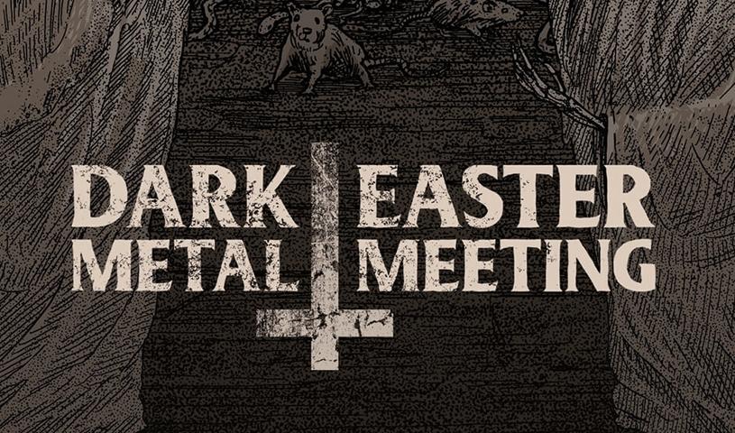 DARK EASTER METAL MEETING 2021