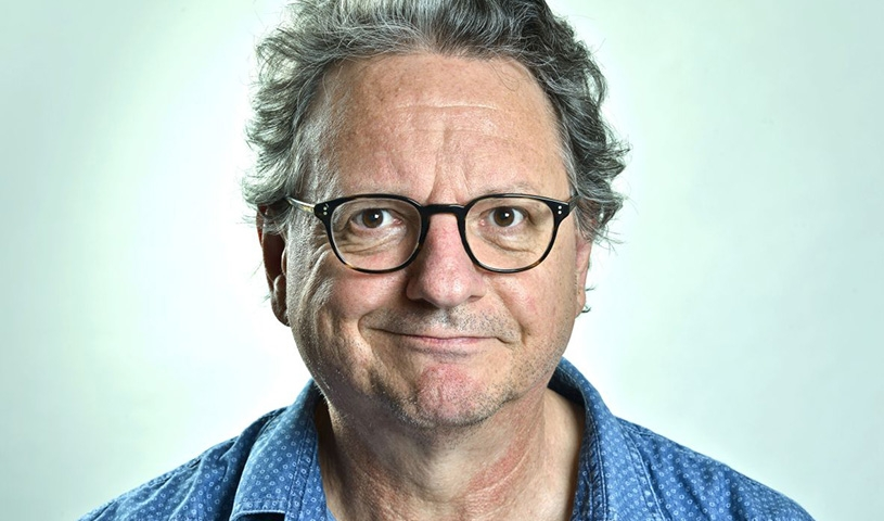 Günter Grünwald - Definitiv Vielleicht