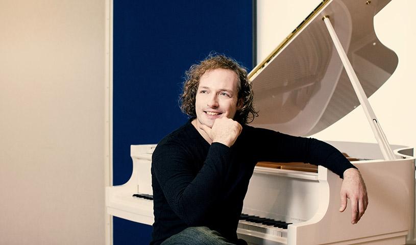 Nikolai Tokarev & das Münchener Kammerorchester