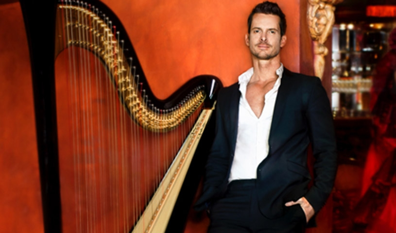 Xavier de Maistre & das Münchener Kammerorchester