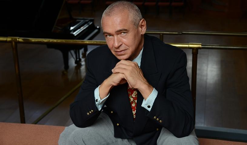Ivo Pogorelich Klavierabend