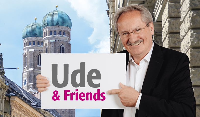 Ude & Friends